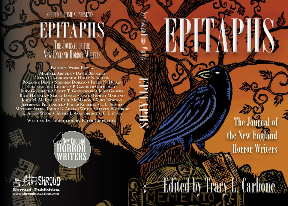 Epitaphs Spread