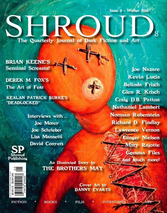 Shroud 8